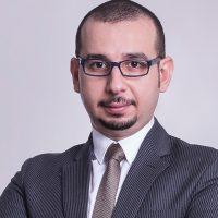 محمد رضا الرئيس التنفيذي لسوليد كابيتال مصر