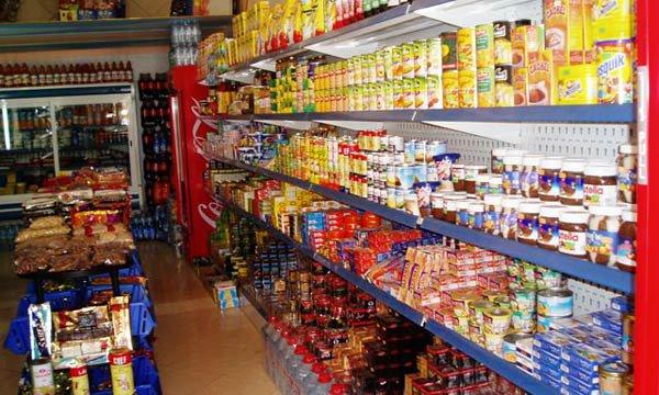 تموين مطروح تدشن 6 منافذ للمواد الغذائية ضمن مشروع-جمعيتى