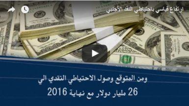 فيديو احتياطي النقد الأجنبي