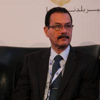 رئيس الهيئة العامة للمنطقة الاقتصادية لقناة السويس