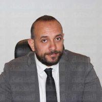 احمد الدسوقى - رئيس مجلس ادارة نيو افينو للتسويق العقارى