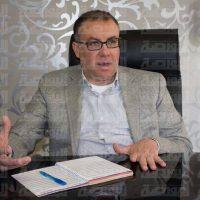 عمرو سليمان - رئيس مجلس ادارة شركة ماونتن فيو للاستثمار العقارى