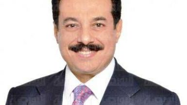 سمير فؤاد - مدير ادارة المشروعات بشركة الترا فيجن