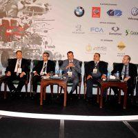 الجلسة الرابعة لمؤتمر ايجيبت اوتوموتيف