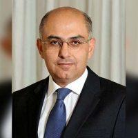 أشرف سلطان، المتحدث الرسمى باسم رئاسة مجلس الوزراء