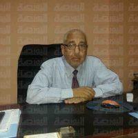 على عوف رئيس شعبة الأدوية باتحاد الغرف التجارية (2)