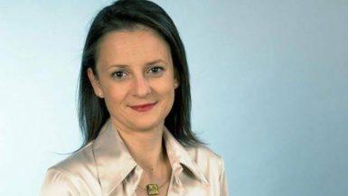 آنا نيكولسوفا نائبة رئيس برلمان الأجانب