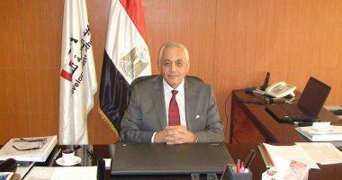 أحمد عبد الرازق رئيس لهيئة التنمية الصناعية