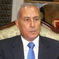 أحمد محمد حامد محافظ السويس