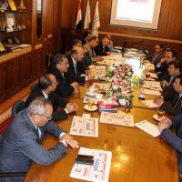 ندوة جمعية رجال أعمال الاسكندرية