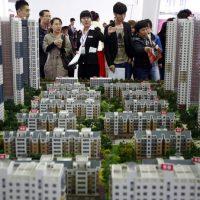 اسعار المنازل فى الصين