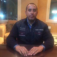 نائب ئيس لجنة تسيير أعمال غرفة شركات ووكالات السفر والسياحة