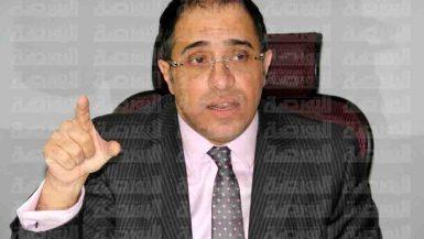 احمد شلبى العضو المنتدب لشركة تطوير مصر  (2)