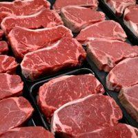 اللحوم البلدية