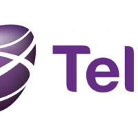 شركة الاتصالات السويدية تيليا - Telia