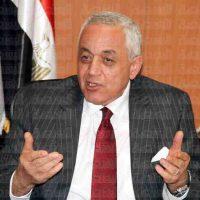 أحمد عبدالرازق رئيس هيئة التنمية الصناعية (2)