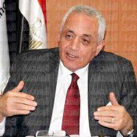 أحمد عبدالرازق رئيس هيئة التنمية الصناعية (6)