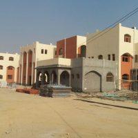 طرح 17 محلاً و4 وحدات إدارية وصيدلية بسوهاج والفيوم الجديدتين