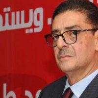 محمود طاهر - رئيس النادى الاهلى