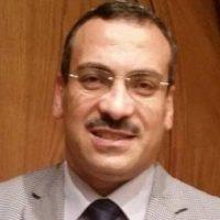 علاء سليم أمين عام اتحاد المصريين في الخارج