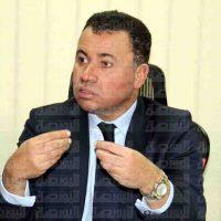 أحمد حسن العضو المنتدب لشركة كريسنت إيجيبت للوساطة (2)