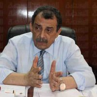 أيمن سالم رئيس مجلس إدارة عمر أفندى (2)