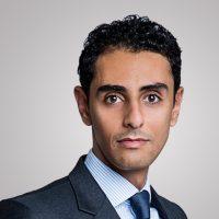 االرئيس التنفيذي لبنك الاستثمار رينيسانس كابيتال بالشرق الأوسط وشمال أفريقيا