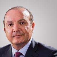 رئيس مجلس الإدارة والرئيس التنفيذي لشركة إيديتا للصناعات الغذائية