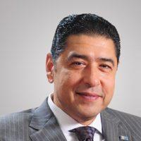 رئيس مجلس الإدارة والعضو المنتدب للبنك التجاري الدولي