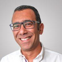 العضو المنتدب لشركة كريم مصر، ونائب رئيس أول العلاقات الحكومية لشركة كريم العالمية