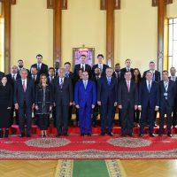 المؤتمر الاقتصادي للمجموعة المالية هيرميس