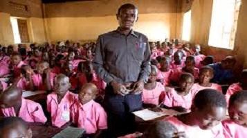 التعليم فى البلدان الافريقية