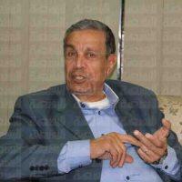 حسن الشافعى رئيس مجلس الأعمال المصرى الرومانى (2)