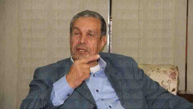 حسن الشافعى رئيس مجلس الأعمال المصرى الرومانى (4)