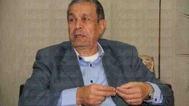 حسن الشافعى رئيس مجلس الأعمال المصرى الرومانى (6)