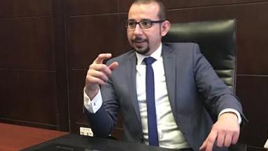 محمد رضا، الرئيس التنفيذى لبنك الاستثمار سوليد كابيتال 5