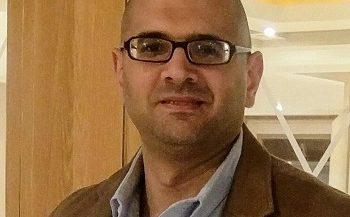 احمد ناصر المدير التنفيذى لشركة FOCUS IT