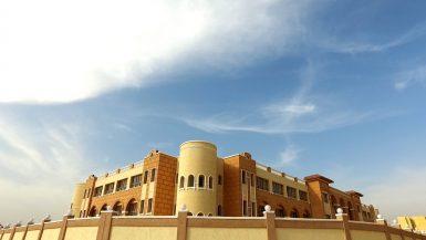 مدارس النيل بالمدن الجديدة (2)