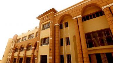 مدارس النيل بالمدن الجديدة (4)