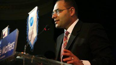 أحمد أبو السعد، العضو المنتدب لشركة رسملة مصر لإدارة الأصول