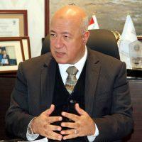 يحيى أبوالفتوح نائب رئيس البنك الأهلى المصرى (2)