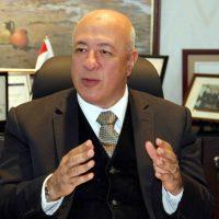يحيى أبوالفتوح نائب رئيس البنك الأهلى المصرى (4)