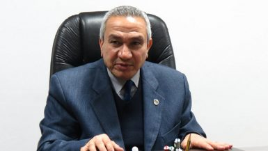 عبدالرحمن حسين رئيس مجلس إدارة مصنع سيماف