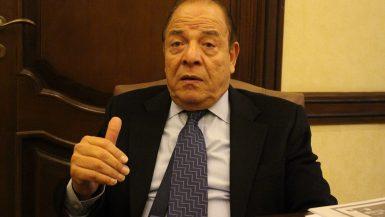 سمير عارف رئيس جمعية مستثمرى العاشر (2)