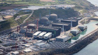 انفجار محطة فلامانفيل النووية