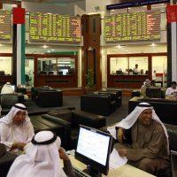 سوق دبى المالى