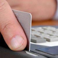 الدفع الإلكتروني