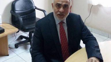 أتيلا أتاسيفين رئيس جمعية رجال الأعمال الأتراك