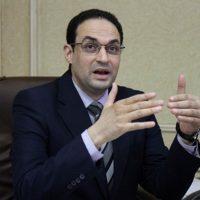 محمد جميل رئيس الجهاز المركزى للتنظيم والإدارة