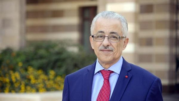 طارق شوقى